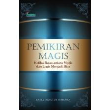 Pemikiran Magis - Karel Karsten Himawan